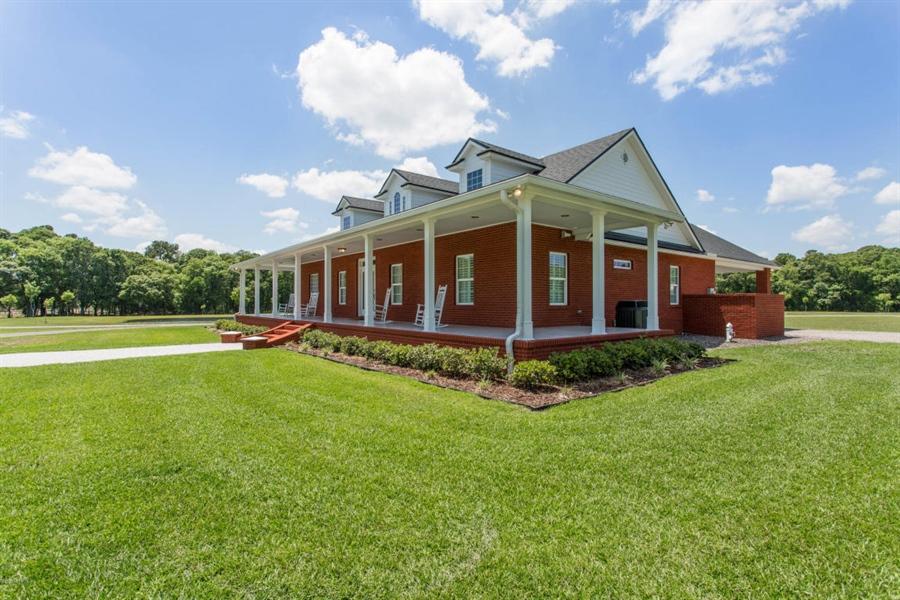 Real Estate Photography - 10891 Garden St, Jacksonville, FL, 32219 - Location 4