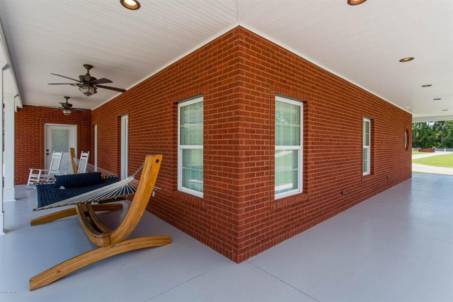 Real Estate Photography - 10891 Garden St, Jacksonville, FL, 32219 - Location 8
