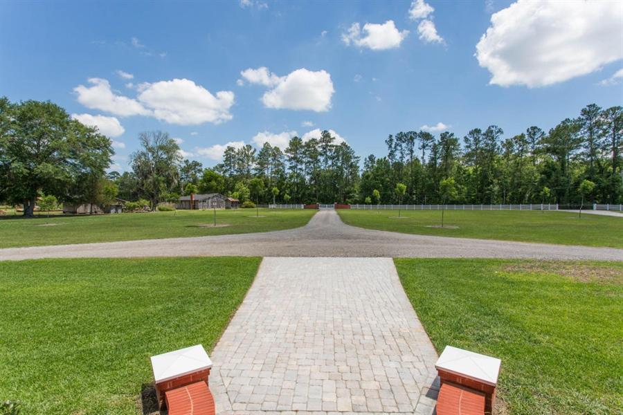 Real Estate Photography - 10891 Garden St, Jacksonville, FL, 32219 - Location 10