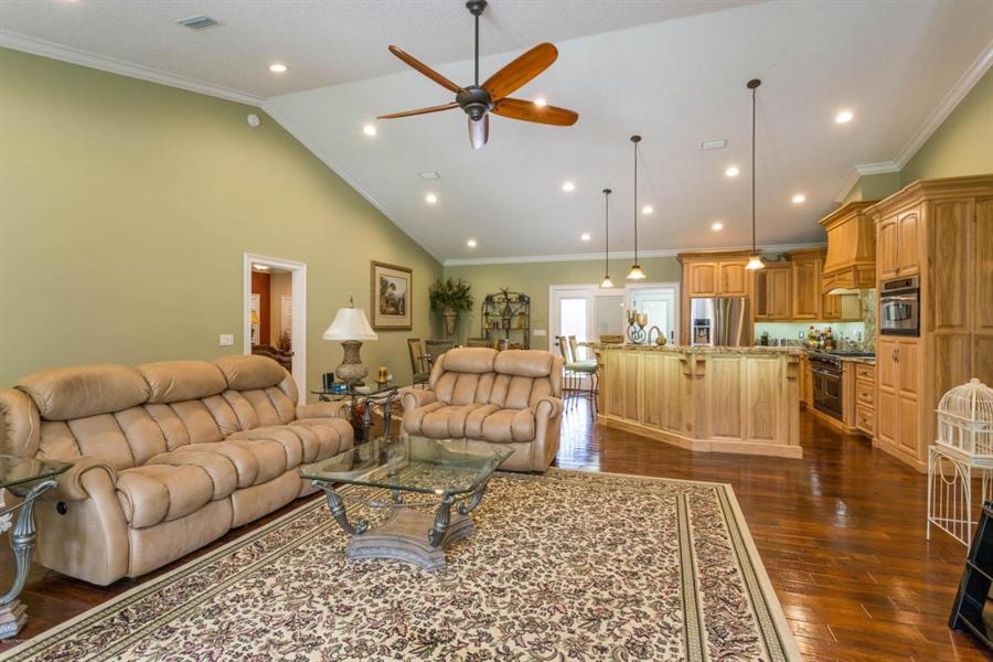 Real Estate Photography - 10891 Garden St, Jacksonville, FL, 32219 - Location 11