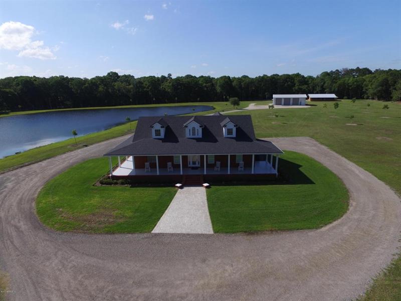 Real Estate Photography - 10891 Garden St, Jacksonville, FL, 32219 -