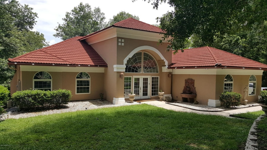 Real Estate Photography - 4103 HALL BOREE RD, MIDDLEBURG, FL, 32068 - Location 2