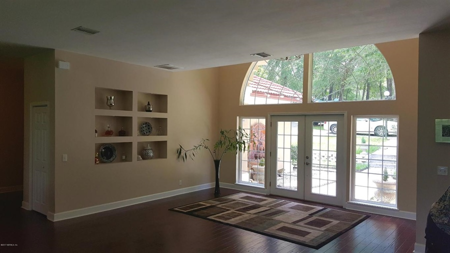 Real Estate Photography - 4103 HALL BOREE RD, MIDDLEBURG, FL, 32068 - Location 3