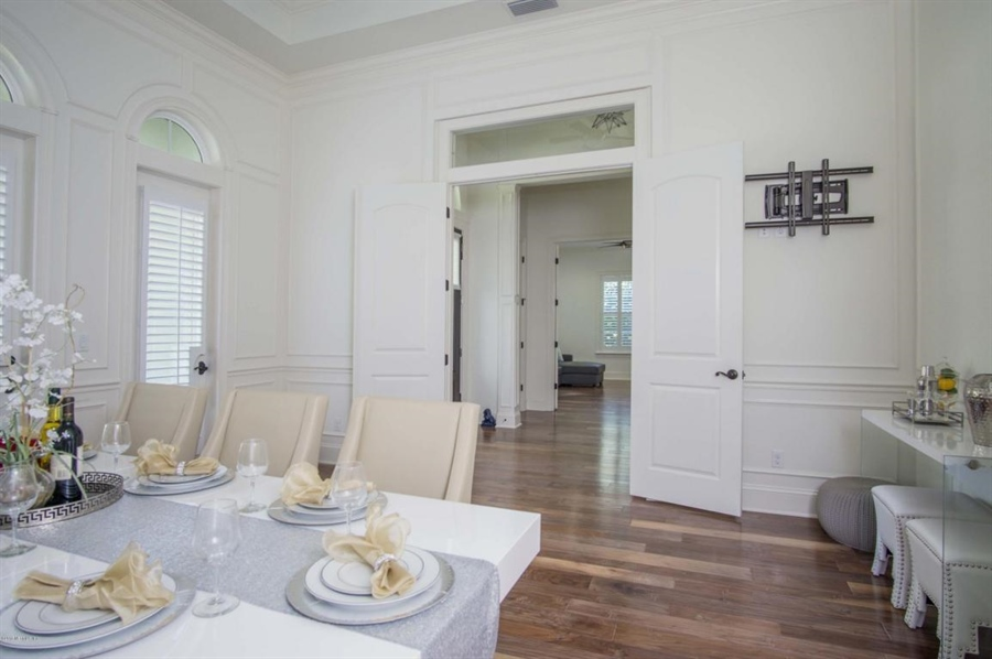 Real Estate Photography - 128 Corbata Ln, Saint Augustine, FL, 32095 - Location 6