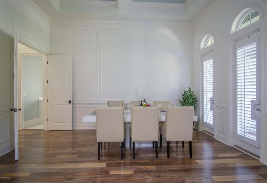 Real Estate Photography - 128 Corbata Ln, Saint Augustine, FL, 32095 - Location 7