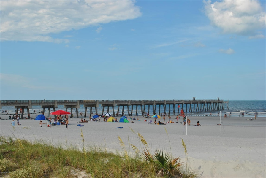 Real Estate Photography - 700 8TH AVE, JACKSONVILLE BEACH, FL, 32250 - Location 19