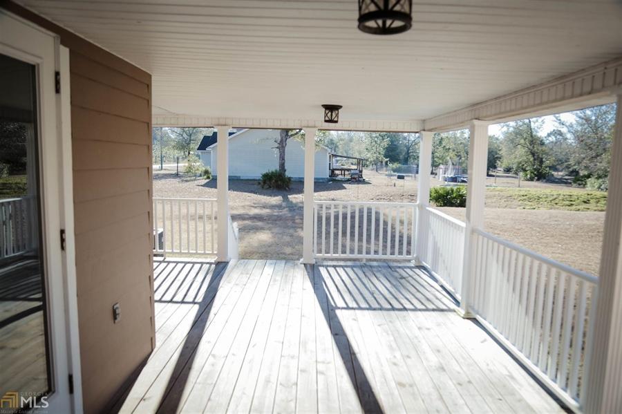 Real Estate Photography - 855 Orange St, Homeland, GA, 31537 - Location 4