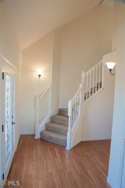Real Estate Photography - 855 Orange St, Homeland, GA, 31537 - Location 5