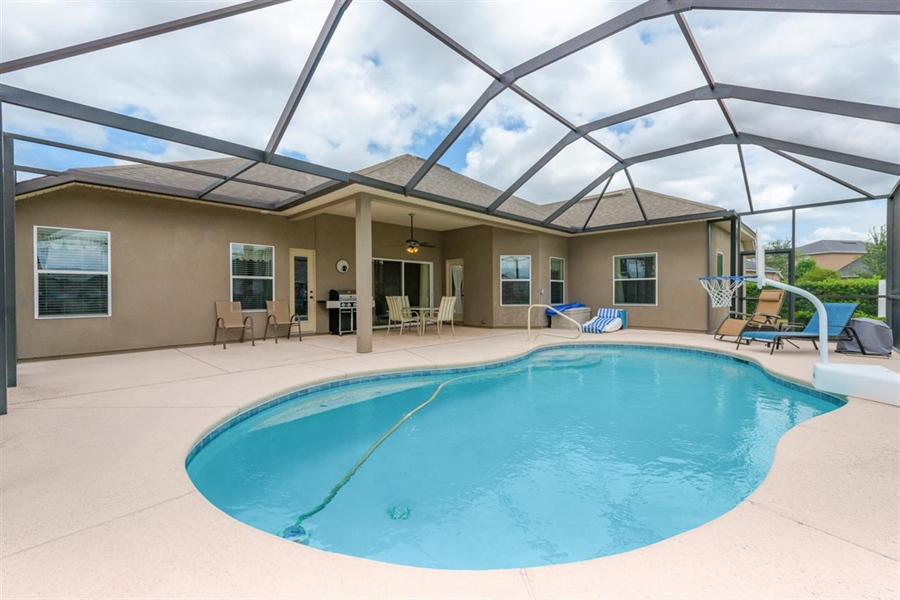 Real Estate Photography - 1701 N Cappero Dr, Saint Augustine, FL, 32092 - Location 2