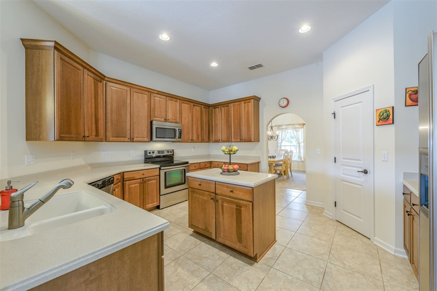 Real Estate Photography - 1701 N Cappero Dr, Saint Augustine, FL, 32092 - Location 4