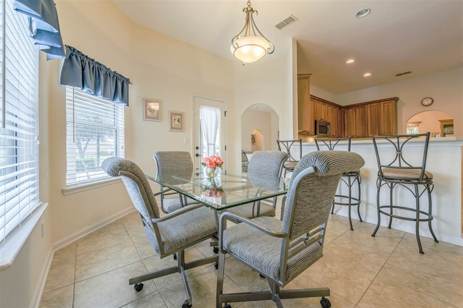 Real Estate Photography - 1701 N Cappero Dr, Saint Augustine, FL, 32092 - Location 5