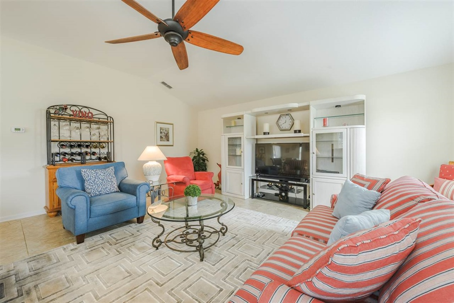 Real Estate Photography - 1701 N Cappero Dr, Saint Augustine, FL, 32092 - Location 7