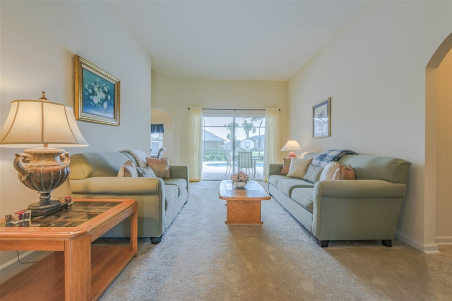 Real Estate Photography - 1701 N Cappero Dr, Saint Augustine, FL, 32092 - Location 8