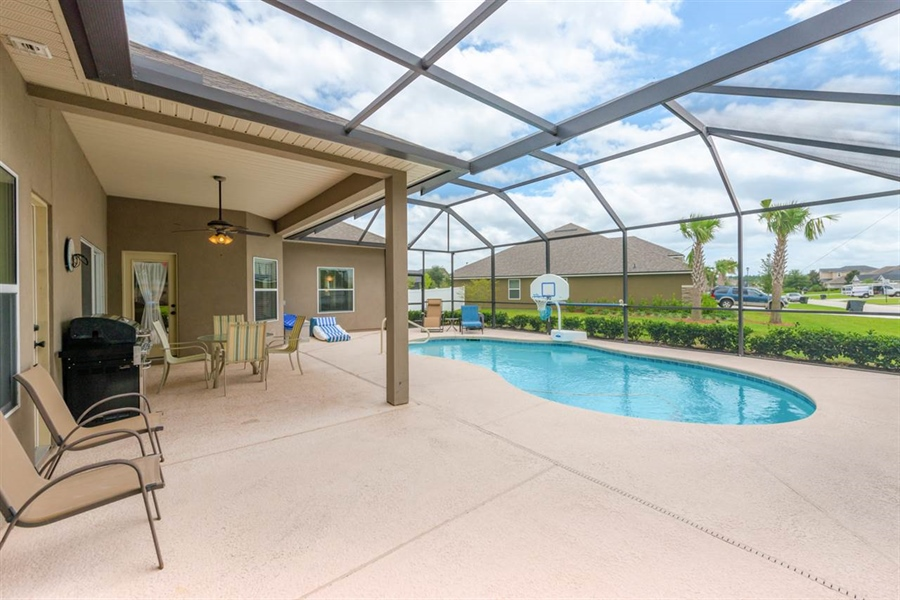Real Estate Photography - 1701 N Cappero Dr, Saint Augustine, FL, 32092 - Location 17