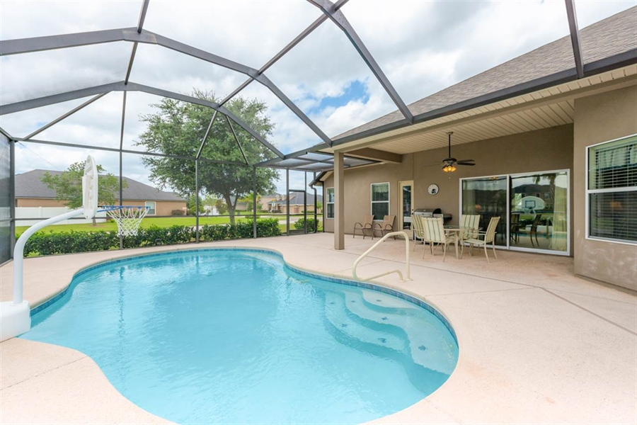 Real Estate Photography - 1701 N Cappero Dr, Saint Augustine, FL, 32092 - Location 19