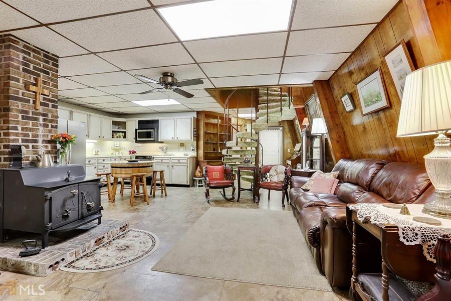 Real Estate Photography - 630 S Orange Edwards Blvd, Kingsland, GA, 31548 - Location 11