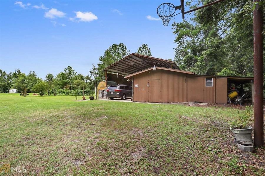 Real Estate Photography - 630 S Orange Edwards Blvd, Kingsland, GA, 31548 - Location 21