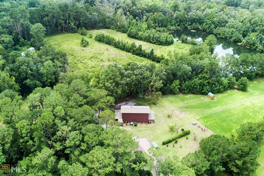 Real Estate Photography - 630 S Orange Edwards Blvd, Kingsland, GA, 31548 - Location 30
