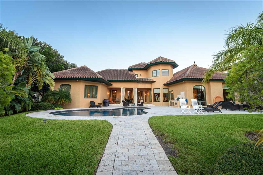 Real Estate Photography - 3815 Wahoo Dr, Saint Augustine, FL, 32084 - Location 3