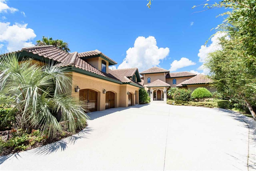 Real Estate Photography - 3815 Wahoo Dr, Saint Augustine, FL, 32084 - Location 9