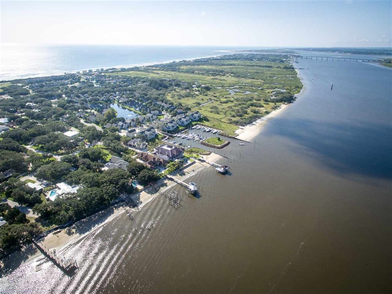 Real Estate Photography - 3815 Wahoo Dr, Saint Augustine, FL, 32084 -