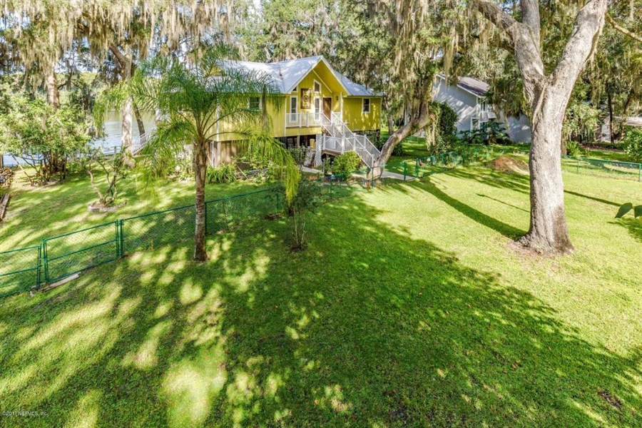 Real Estate Photography - 107 Shell Harbour Way, Satsuma, FL, 32189 - Location 3
