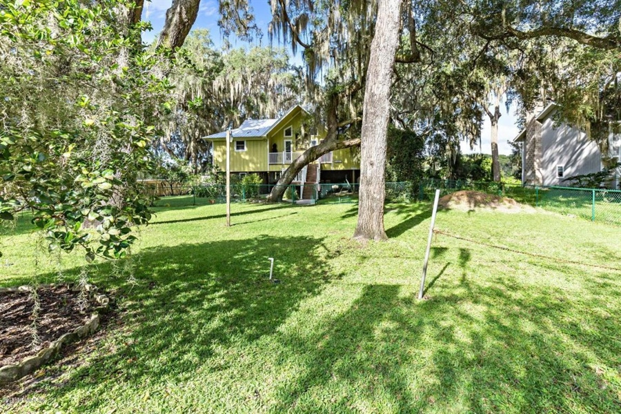 Real Estate Photography - 107 Shell Harbour Way, Satsuma, FL, 32189 - Location 4