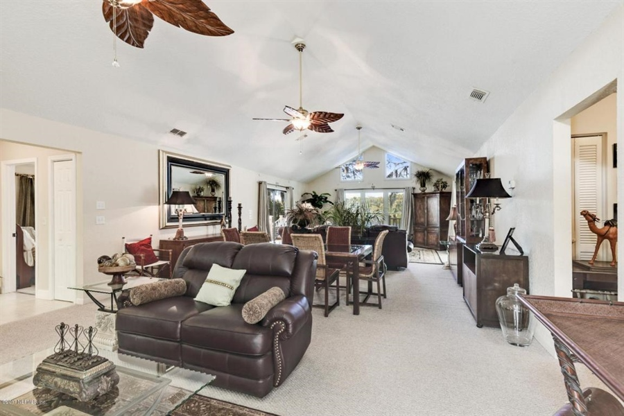 Real Estate Photography - 107 Shell Harbour Way, Satsuma, FL, 32189 - Location 6