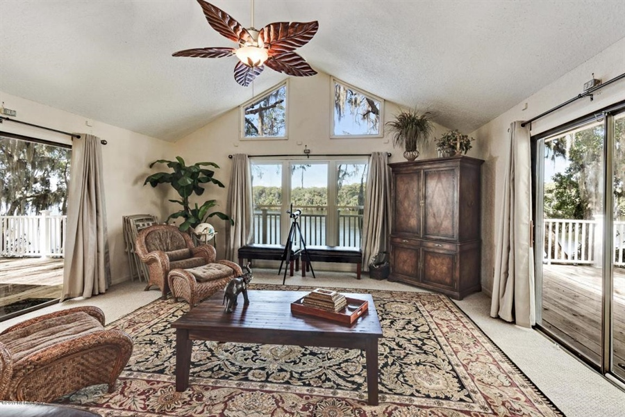 Real Estate Photography - 107 Shell Harbour Way, Satsuma, FL, 32189 - Location 9