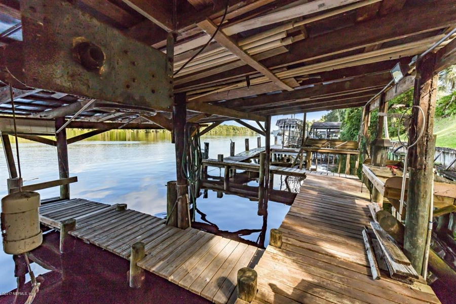 Real Estate Photography - 107 Shell Harbour Way, Satsuma, FL, 32189 - Location 16