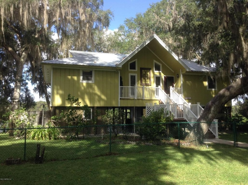 Real Estate Photography - 107 Shell Harbour Way, Satsuma, FL, 32189 - Location 21