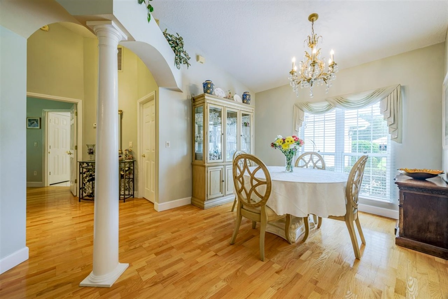 Real Estate Photography - 704 Willow Wood Pl, Saint Augustine, FL, 32086 - Location 4
