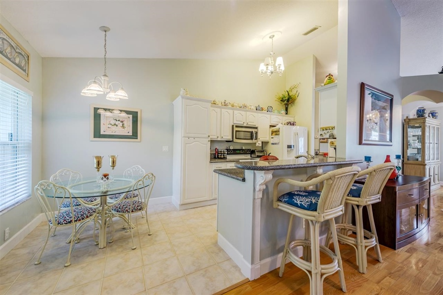 Real Estate Photography - 704 Willow Wood Pl, Saint Augustine, FL, 32086 - Location 6
