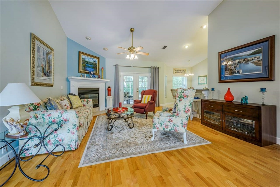 Real Estate Photography - 704 Willow Wood Pl, Saint Augustine, FL, 32086 - Location 7