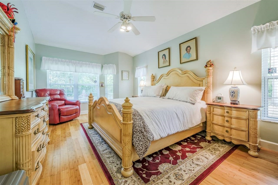 Real Estate Photography - 704 Willow Wood Pl, Saint Augustine, FL, 32086 - Location 8