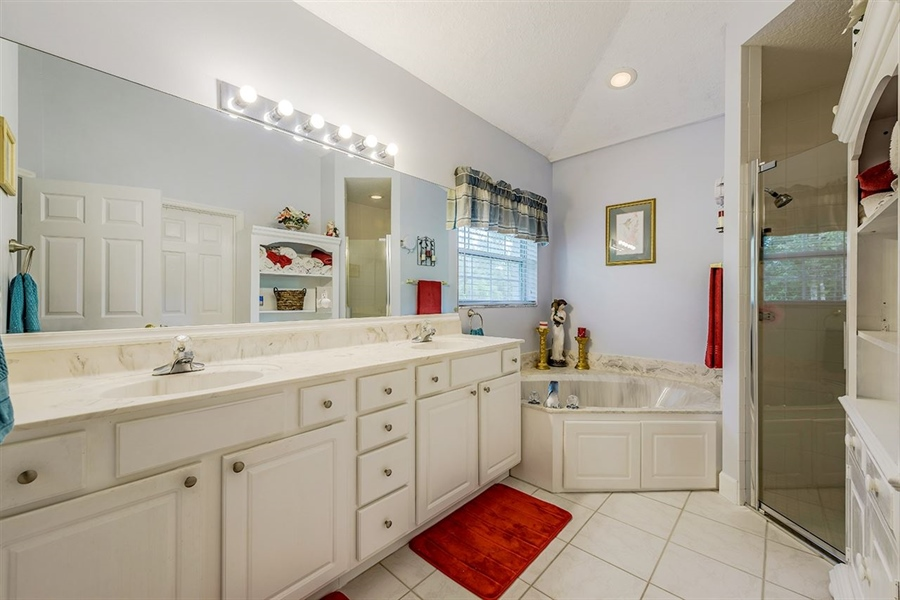 Real Estate Photography - 704 Willow Wood Pl, Saint Augustine, FL, 32086 - Location 9