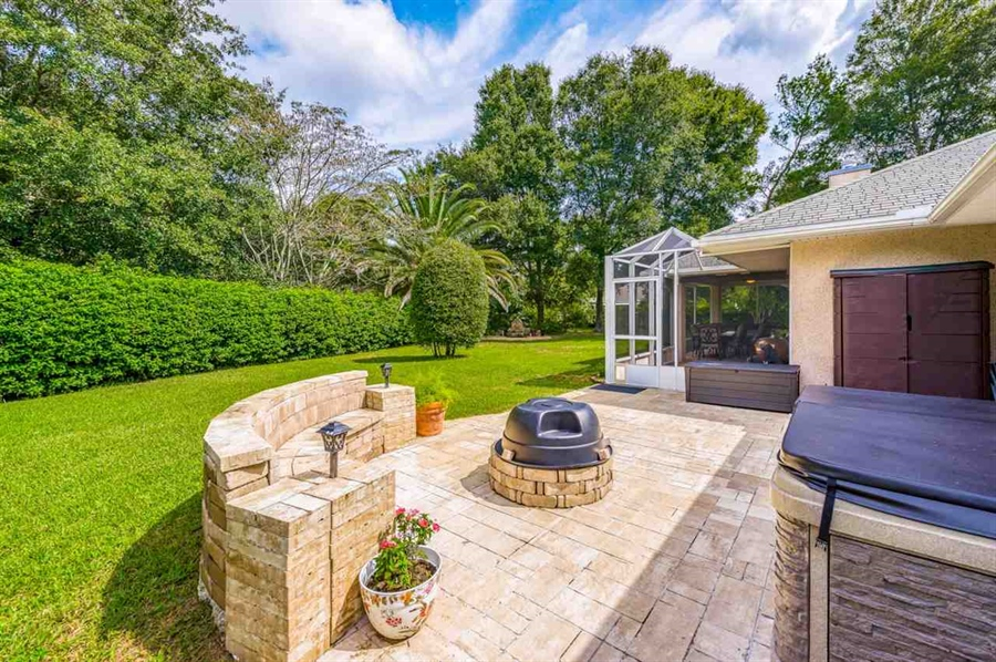 Real Estate Photography - 704 Willow Wood Pl, Saint Augustine, FL, 32086 - Location 16