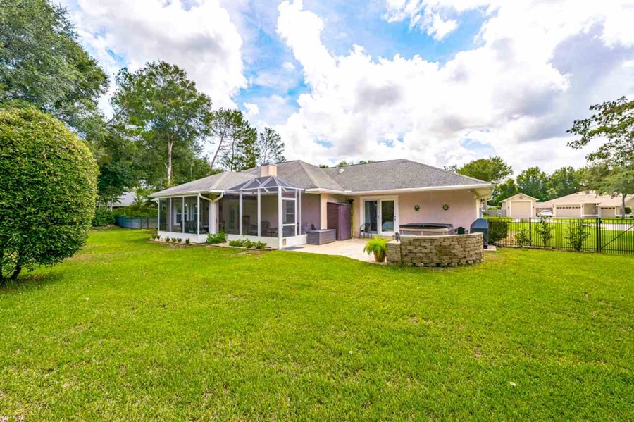 Real Estate Photography - 704 Willow Wood Pl, Saint Augustine, FL, 32086 - Location 18