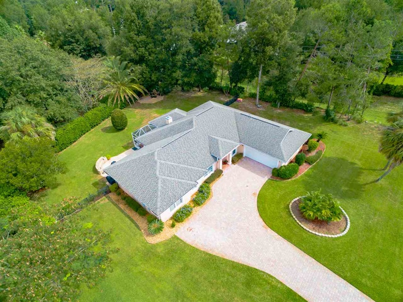Real Estate Photography - 704 Willow Wood Pl, Saint Augustine, FL, 32086 - Location 20