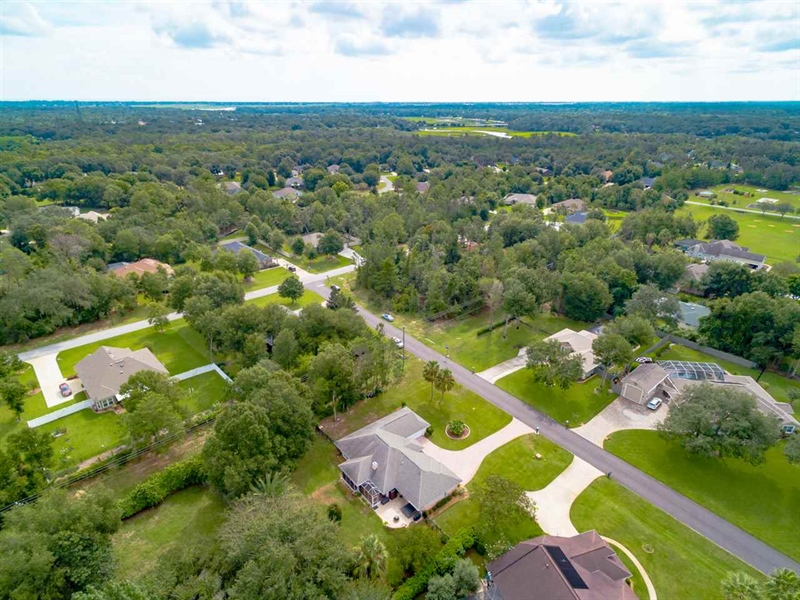 Real Estate Photography - 704 Willow Wood Pl, Saint Augustine, FL, 32086 - Location 22