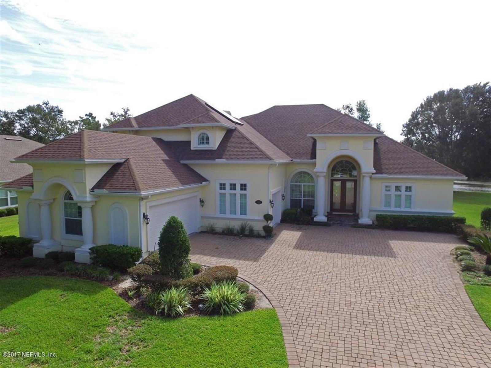 Real Estate Photography - 560 E Kesley Ln, Saint Johns, FL, 32259 -