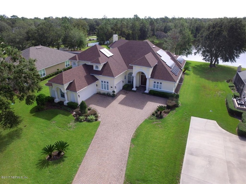 Real Estate Photography - 560 E Kesley Ln, Saint Johns, FL, 32259 -