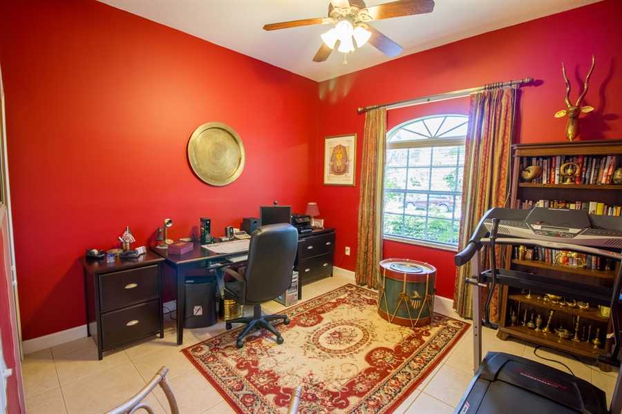 Real Estate Photography - 108 SW Lion Ln, Port Saint Lucie, FL, 34953 - Bedroom #3