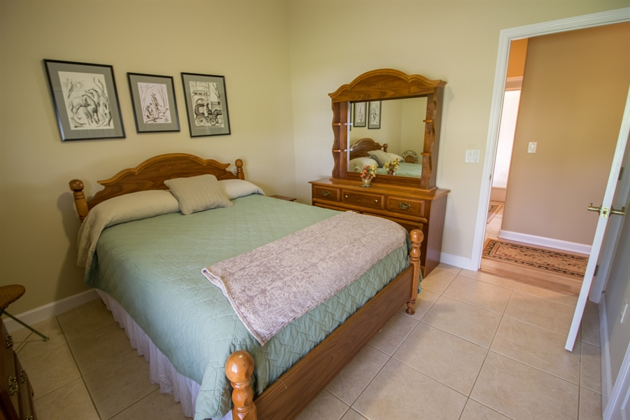 Real Estate Photography - 108 SW Lion Ln, Port Saint Lucie, FL, 34953 - Bedroom #4