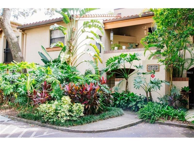 Real Estate Photography - 2869 Marsala Ct, # 869, Orlando, FL, 32806 - Location 2