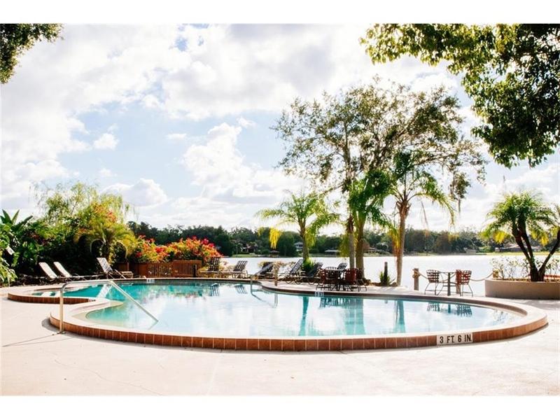 Real Estate Photography - 2869 Marsala Ct, # 869, Orlando, FL, 32806 - Location 21