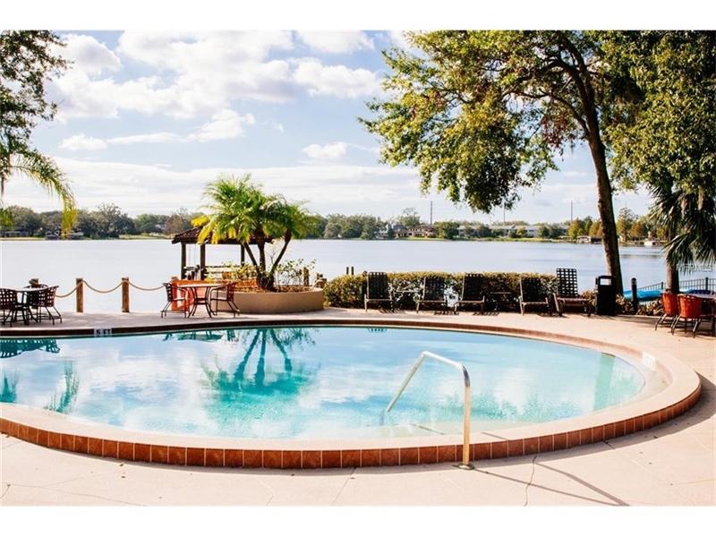 Real Estate Photography - 2869 Marsala Ct, # 869, Orlando, FL, 32806 - Location 22