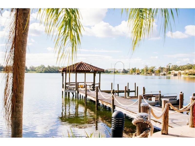 Real Estate Photography - 2869 Marsala Ct, # 869, Orlando, FL, 32806 - Location 23