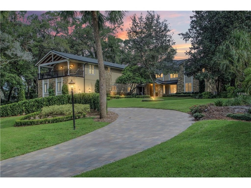 Real Estate Photography - 1762 Cocoplum Ct, Longwood, FL, 32779 - Location 2