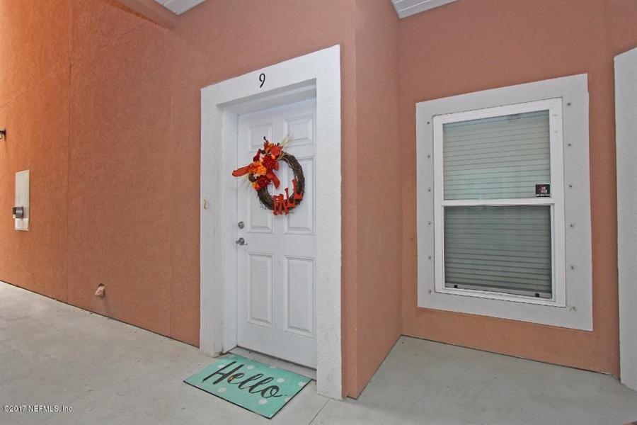 Real Estate Photography - 13785 Herons Landing Way, # 2-9, Jacksonville, FL, 32224 - Location 2